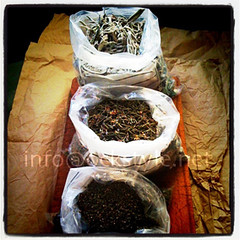 Veg - Aromatic Herbs (dried)