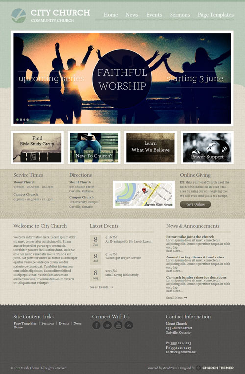 micah-church-wordpress-theme