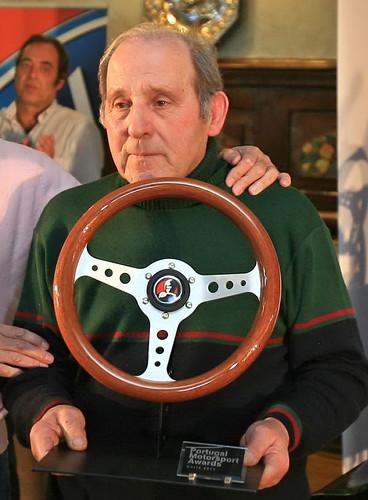 Eduardo Santos Award 2011