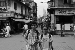 Entrance to Arab Gali, Mumbai (jaideep.vaidya) Tags: mumbai kamathipura redlightarea biggestredlightarea