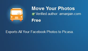 Move Your Photos