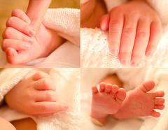 (Ebtesam.) Tags: baby white girl kids 35mm photography kid nikon child hand babygirl saudi jeddah saudiarabia  ebtesam d7000 nikond7000