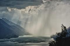 Hailstorm over Lake Brienz (Bephep2010) Tags: lake storm alps hail landscape schweiz switzerland see day brienz brienzersee sony 100v10f bern nik alpen alpha 55 landschaft hagel hailstorm sturm bernesealps lakebrienz berneralpen sal50m28 hagelsturm touraroundtheworld slta55v hdrefex