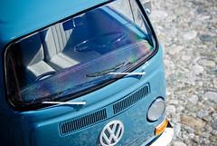 Volkswagen T2a Pritschenwagen Schuco 1:18 (Lukas Hron Photography) Tags: volkswagen schuco 118 pritschenwagen t2a