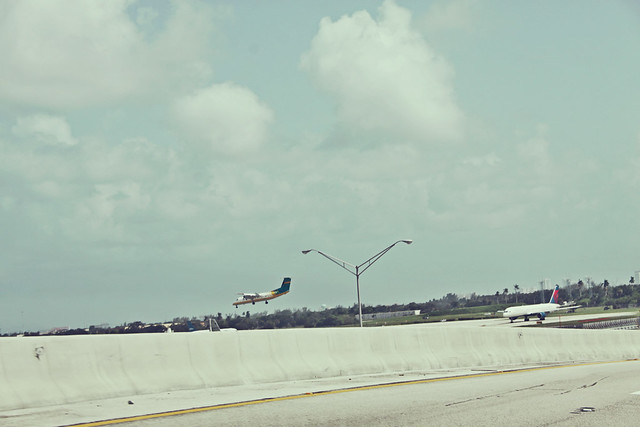 Fort Lauderdale airport 9