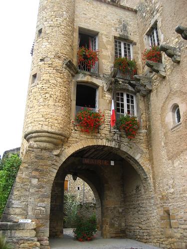 The Mairie