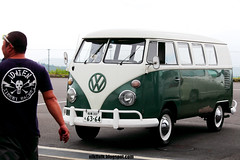 11-08-28D033 (motoyan) Tags: bike vw race van type2 fisco