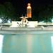 UT Fountain