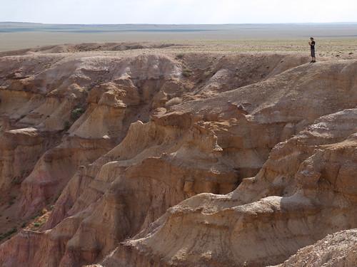 Desierto del Gobi 21
