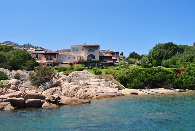 Sardinia - Porto Cervo