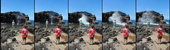 Blowhole, Nakalele (R Joe Boyd) Tags: hawaii maui blowhole nakalele
