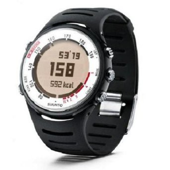 Suunto t4d Ironman Triathlon Heart Rate Monitor