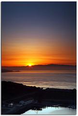 Sunrise @ San Francisco Bay, California (YYZDez) Tags: sf sanfrancisco california usa skyline sunrise sfo pacificocean baybridge bayarea marincounty sanfranciscobay magichour goldenhour goldengatenationalrecreationarea gnd gndfilter graduatedneutraldensityfilter canonef24105f4isllens graduatedndfilter singhrayfilter canon5dmkii singhraygndfilter