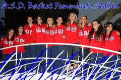 stabia basket femminile