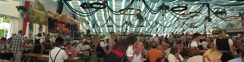 Munich - Dachau Beer Festival