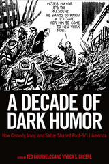 decade of dark humor