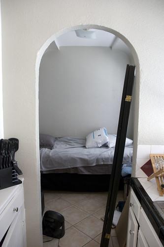 D1 josh guest closet