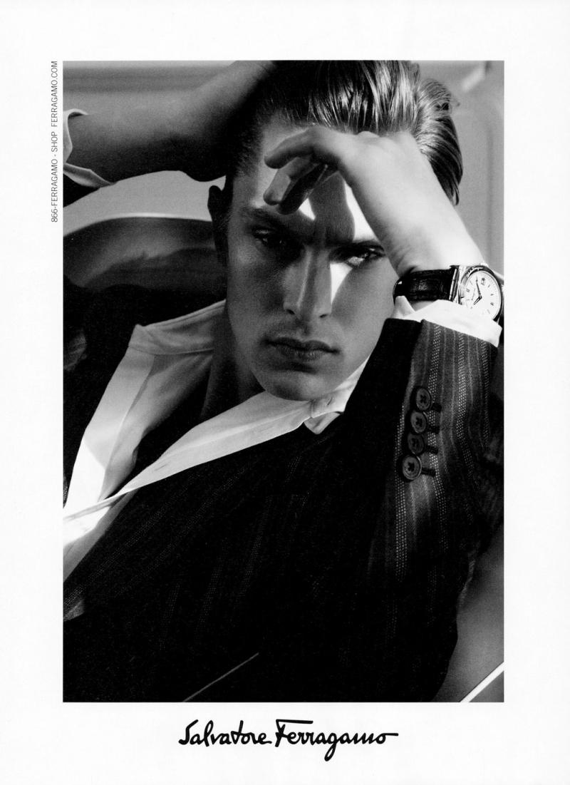 Mathias Lauridsen9004_Salvatore Ferragamo FW11(Steelmachines)