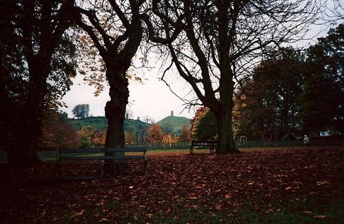 Autumnal Tor