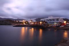 La Isleta del Moro (Vicente Alabau) Tags: canon relax eos verano almeria vacaciones cabodegata calor 450d alabauleo vicentealabau