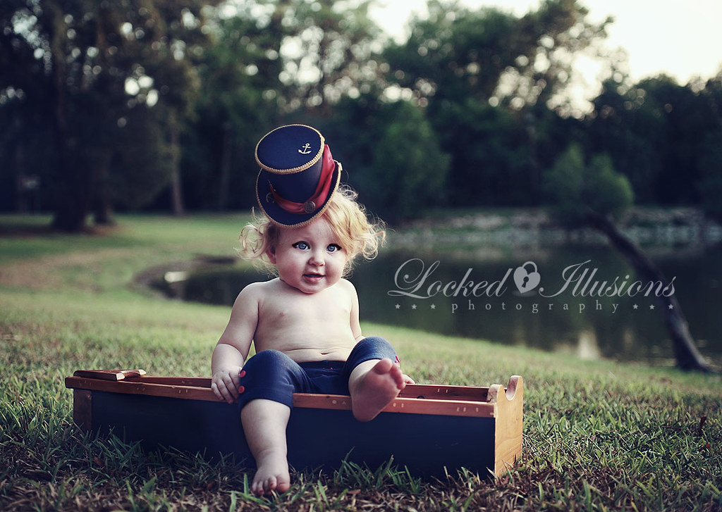 6104662173 f251de3947 b Sailor Baby | Houston Photography