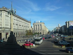 "Constitution Square (Plac Konstytucji), in Warsaw (Warszawa) • <a style=""font-size:0.8em;"" href=""http://www.flickr.com/photos/23564737@N07/6105336087/"" target=""_blank"">View on Flickr</a>"