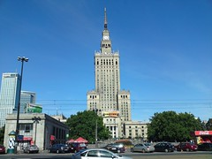 "Palace of Culture and Science (Pałac Kultury i Nauki), in Warsaw (Warszawa) • <a style=""font-size:0.8em;"" href=""http://www.flickr.com/photos/23564737@N07/6105336881/"" target=""_blank"">View on Flickr</a>"