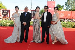 Saideke Balai (Warriors of the Rainbow) (la_Biennale) Tags: glamour venicefilmfestival mostradelcinemadivenezia