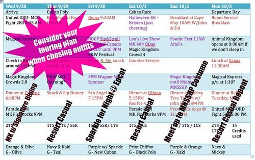F&W Festival Spreadsheet
