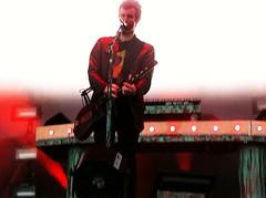 Rob Swire (leetalav) Tags: music festival electric lights concert tracks scene rob pendulum electrica swire døgnvill robswire