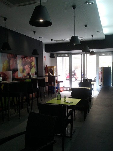 Café Bar Picual. Linares. (6)