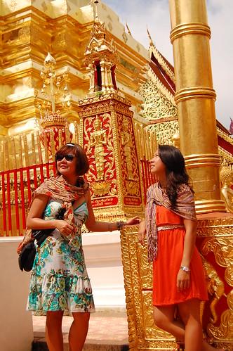 Doi Suthep Thailalnd