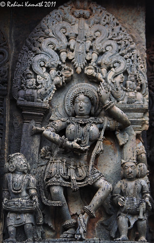 BharatnatyamDancer