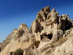 Goreme (kappadokiada) Tags: turkiye cappadocia