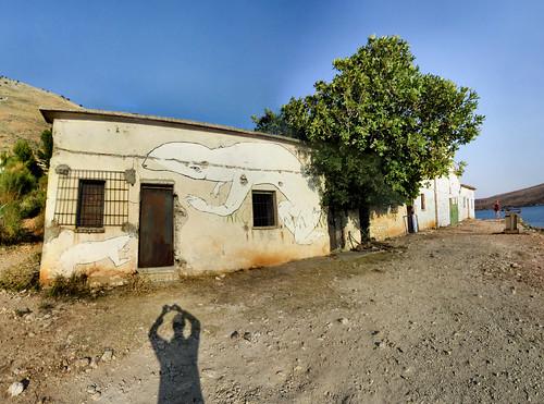Albanie - près de Saranda - 12-08-2011 - 18h01