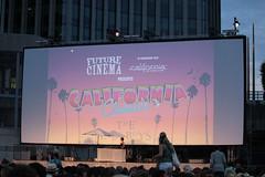 Kalifornia Klassics (Eye-dyll) Tags: crowd canarywharf vampires thelostboys futurecinema santacarla vampirekillers