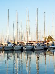 Riflessi sulle acque della Cala (Cristalla1) Tags: sea reflections mare ships barche sicily palermo riflessi sicilia cala canonefs1785f456isusm canoneos1000d flickraward flickraward5