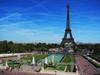 France Paris Eiffel Tower,  August 2011 (Smo_Q) Tags: paris france toureiffel 艾菲爾鐵塔 paryż エッフェル塔 탑 francja wieżaeiffla эйфелевабашня 에펠