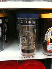 GW stuff at Bed Bath and Beyond