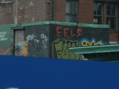 fugue eels (BostonWeGoHard) Tags: graffiti eels fugue bostonn