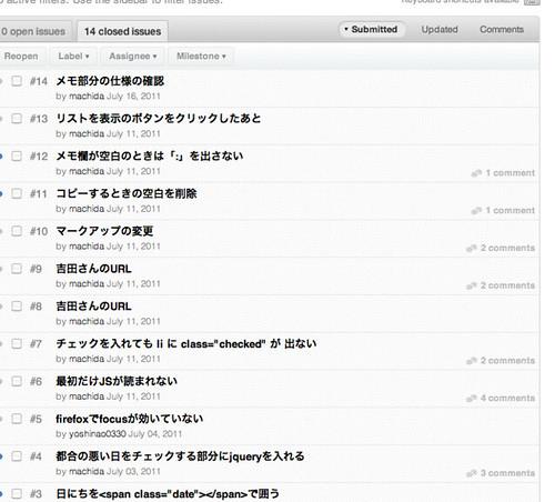 Issues - yoshinao0330/goodtime - GitHub