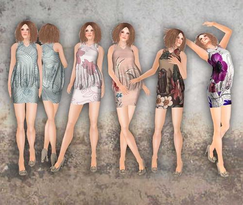 PUFF dress v2