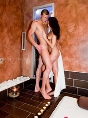 does erotic massage in montreal end in a happy ending Townsville
