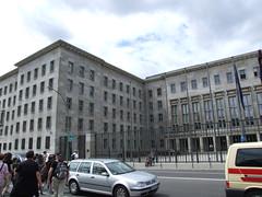 Reichsluftfahrtministerium (Schaufelrad) Tags: wilhelmstrasse luftwaffe reichsluftfahrtministerium hermanngoering