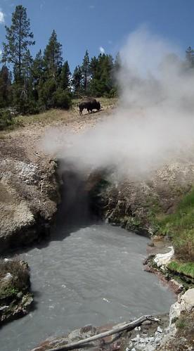 Mud Vulcano