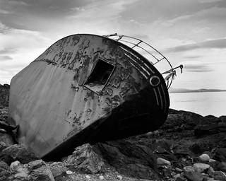 Abandoned #29