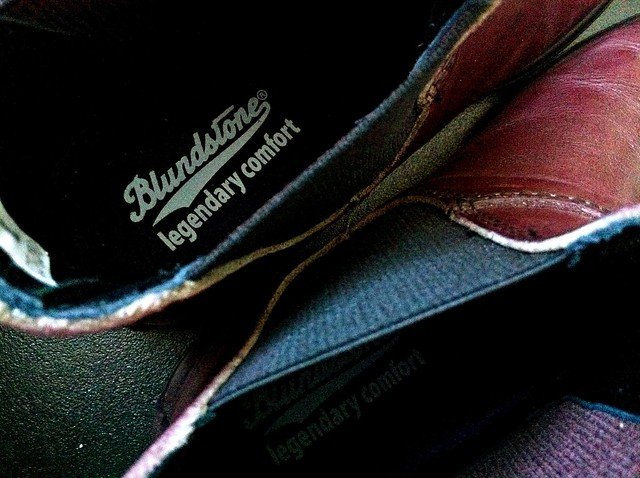 Blundstone 5