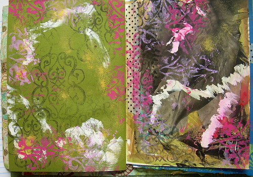 Journal pages Sept. 2011a