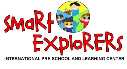 smart explorers logo