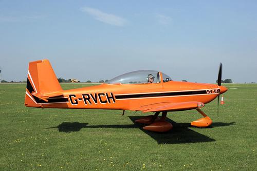 G-RVCH